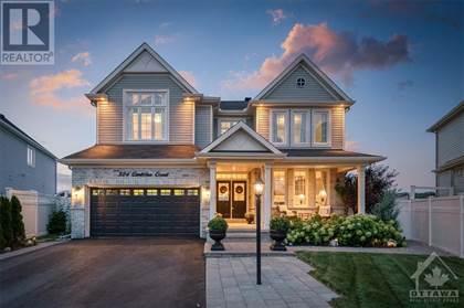 Single Family for sale in 324 CENTERRA COURT, Ottawa, Ontario, K2J5T9