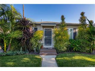 Multi-family Home for sale in 1671 E Curry Street, Long Beach, CA, 90805