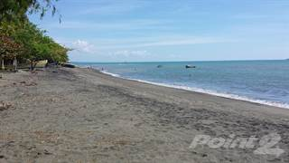 Land for sale in Over one hectare of Titled Beachfront property!, Puerto Armuelles, Chiriquí