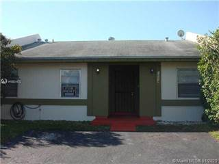 Townhouse for rent in 12214 SW 111th Ter 12214, Miami, FL, 33186