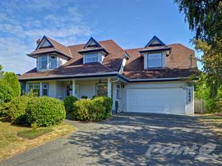 Residential for sale in 1848 SAN PEDRO AVE, Saanich, British Columbia