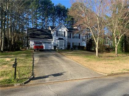 Residential for sale in 750 Birchberry Terrace SW, Atlanta, GA, 30331