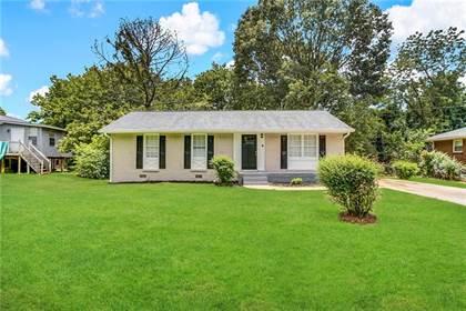 Residential Property for rent in 2668 Beacon Drive, Atlanta, GA, 30349