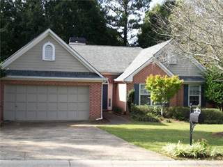 Single Family For Sale In 2297 Holden Way NW Kennesaw GA 30144