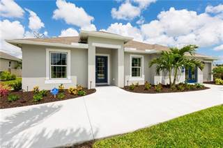 Single Family for sale in 1528 NW 29th PL, Cape Coral, FL, 33993