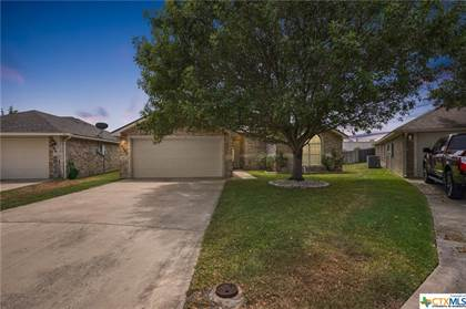 Residential for sale in 2205 Sedona Circle, Killeen, TX, 76543