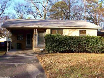 Residential Property for rent in 219 W F Avenue, North Little Rock, AR, 72116