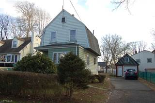 Single Family for sale in 75 LARAMIE RD, Plainfield, NJ, 07060