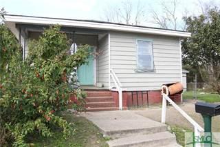 Single Family for sale in 119 Jenks Street, Savannah, GA, 31415