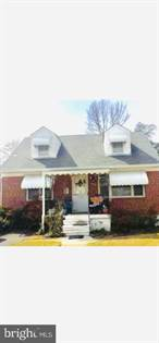 Residential Property for sale in 2605 MOORE AVENUE, Baltimore City, MD, 21234
