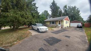 Single Family for sale in 742 County Road B W, Roseville, MN, 55113