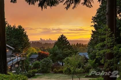 Single-Family Home for sale in 12210 NE 39th St , Bellevue, WA, 98005