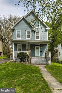Residential Property for sale in 712 SPRINGFIELD AVENUE, Baltimore City, MD, 21212