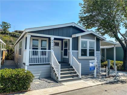 Residential Property for sale in 4910 Old Cliffs Road 4910 1/2, San Diego, CA, 92120