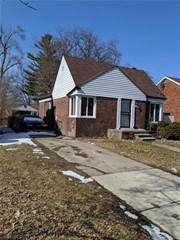 Single Family for sale in 17679 Woodbine Street, Detroit, MI, 48219