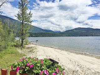 Comm/Ind for sale in 1294 + 1296 DANIELS ROAD, Seymour Arm, British Columbia, V0E 2V0