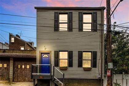 Residential Property for sale in 1114 Ocala Street, Pittsburgh, PA, 15212