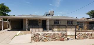 Residential Property for rent in 4875 MCGREGOR Drive, El Paso, TX, 79904
