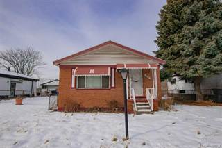 Single Family for sale in 3370 S EDSEL Street, Detroit, MI, 48217