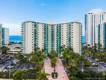Residential Property for sale in 3801 S Ocean Dr 15S, Hollywood, FL, 33019