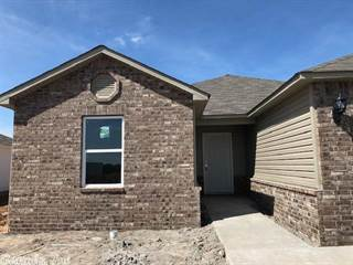Single Family for sale in 1415 Aster Drive, North Little Rock, AR, 72117