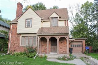 Single Family for sale in 15040 PLAINVIEW Avenue, Detroit, MI, 48223
