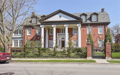 Residential Property for sale in 1000 East 48th Street, Chicago, IL, 60615