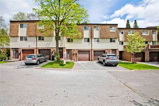 Condo for sale in 102 Jenny Wrenway Way 138, Toronto, Ontario, M2H2Z2