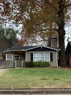 Residential Property for sale in 1020 E 33rd Place, Tulsa, OK, 74105