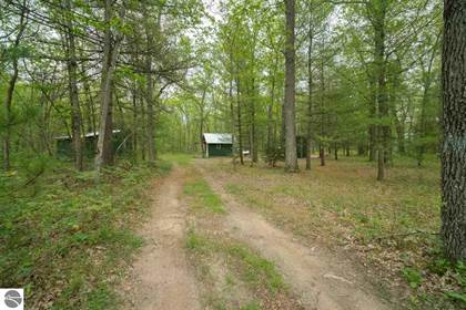 Residential Property for sale in 677 Snyder Road, Wellston, MI, 49689