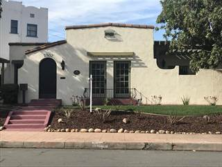 Single Family for sale in 2502 San Marcos Ave, San Diego, CA, 92104