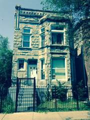 Single Family for rent in 3320 West Monroe Street 1, Chicago, IL, 60624