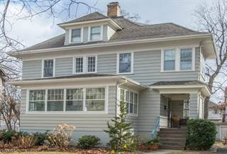 Single Family for sale in 117 EDGEMONT RD., Upper Montclair, NJ, 07043