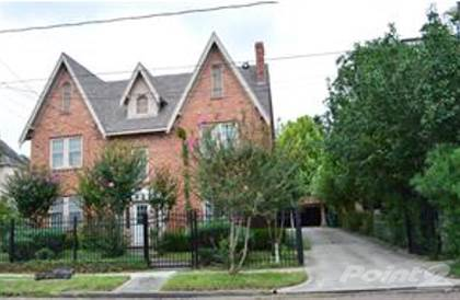 Multifamily for sale in BIG HOUSE FOR SALE, MULTIFAMILY TYPE, 1528 MARYLAND, HOUSTON, TX, Houston, TX, 77006