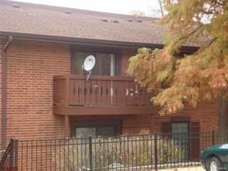 Condo for sale in 5543 Baronridge 10, Oakville, MO, 63129