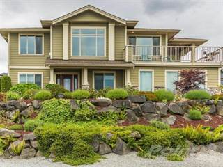 Single Family for sale in 510 Douglas Place, Ladysmith, British Columbia