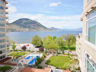 Apartment for sale in 75 MARTIN STREET, Penticton, British Columbia, V2A 9C8