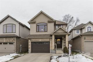 Residential Property for sale in 37 Fitzgerald Dr, Cambridge, ON, Cambridge, Ontario, N1T 0B2