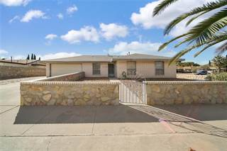 Residential Property for sale in 10700 Aldama Court, El Paso, TX, 79935