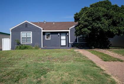 Residential Property for sale in 1021 Hickory Street, Colorado City, TX, 79512