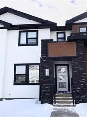 Townhouse for sale in 7913 Canola AVENUE, Regina, Saskatchewan, S4Y 0E8