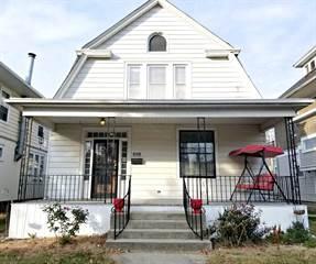 Single Family for sale in 808 Kinnaird Avenue, Fort Wayne, IN, 46807