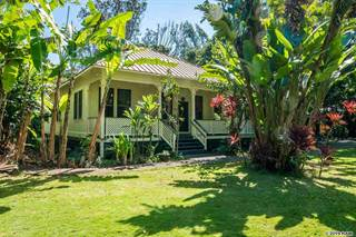 Single Family for sale in 555 Haiku Rd, Haiku-Pauwela, HI, 96708