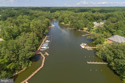 Lots And Land for sale in 45 BACK CREEK ROAD, Solomons, MD, 20688