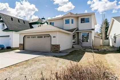 Single Family for sale in 841 RYAN PL NW, Edmonton, Alberta, T6R2N1