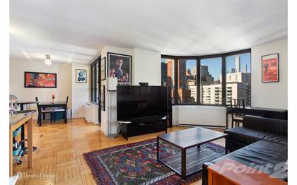 Condo for sale in 330 East 38th St 34I, Manhattan, NY, 10016