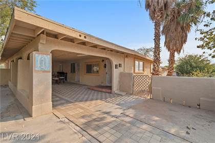 Multifamily for sale in 202 George Place, Las Vegas, NV, 89106