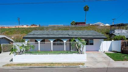 Residential Property for sale in 1455 Ebbs St, San Diego, CA, 92114