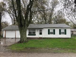Single Family for sale in 700 North VORCEY Street, Tolono, IL, 61880