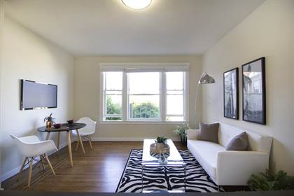 Apartment for rent in 940 Hayes Street, San Francisco, CA, 94117